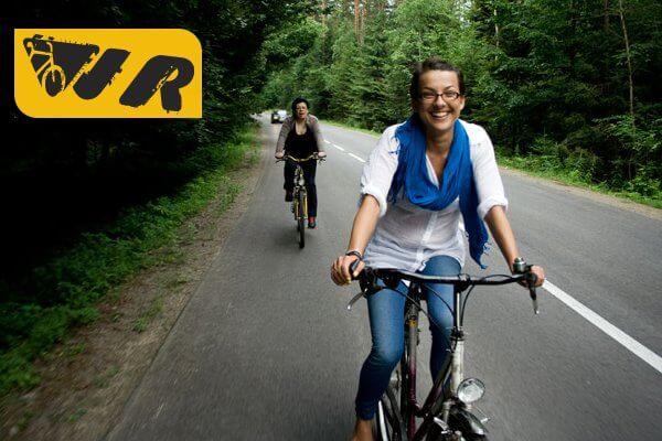 Rowery u Rysia współpracują z Noclegi w Zwierzyńcu